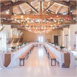 Location Châteaux, Manoirs, salles des fêtes, salle de conférences…